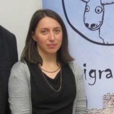 ivana maruzin